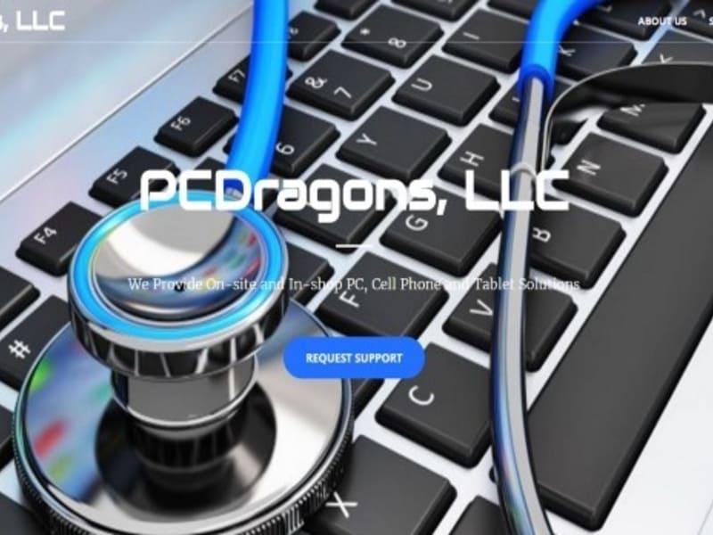 PCDragons, LLC