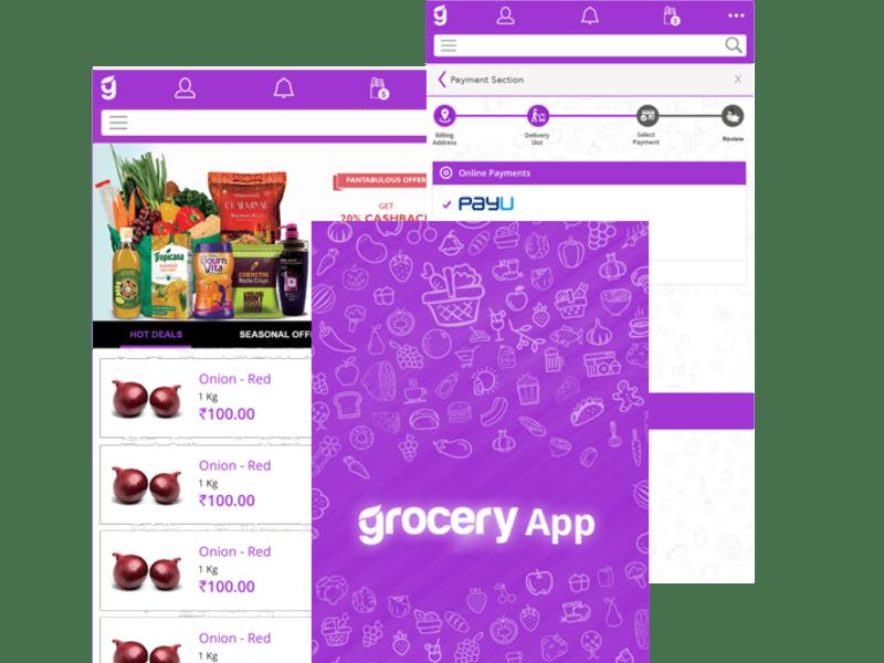 eCommerce Application