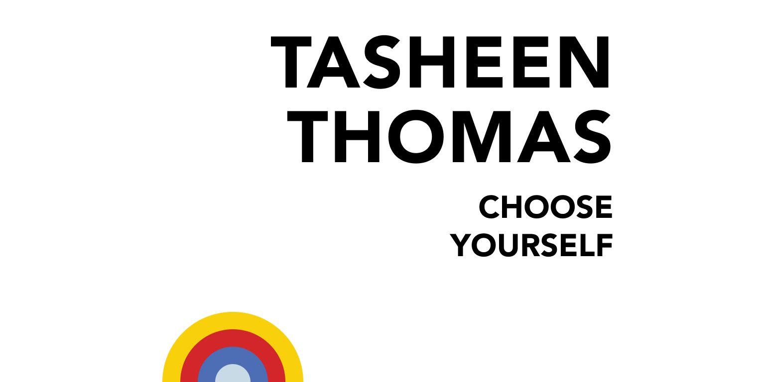 A Conversation with Tasheen Thomas