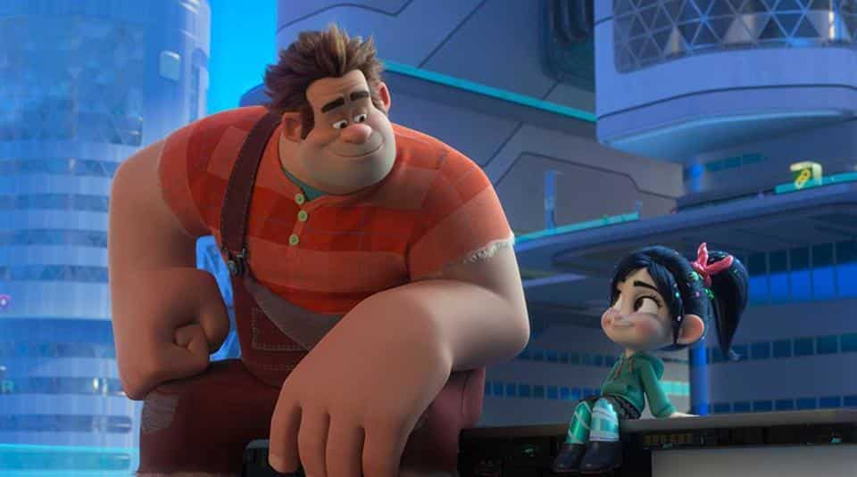 Review | Ralph Breaks the Internet