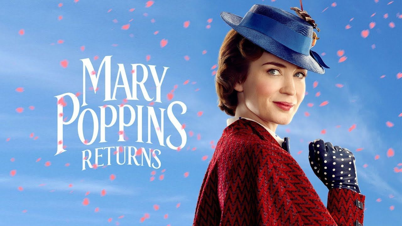 Review | Mary Poppins Returns