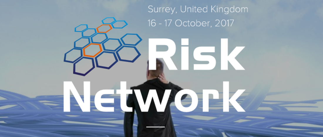 Kinaesis sponsors the Risk Network for the second year running.
