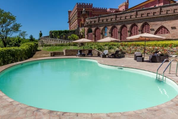 San Ruffino Resort Apartments,Tuscan Countryside
