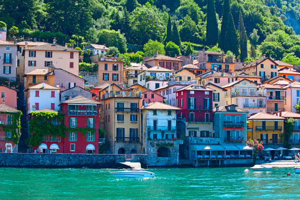 LAKE COMO HOLIDAYS