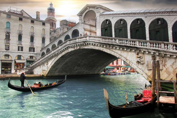 MSC Croatia & Greek Isles Cruise & Stay Venice