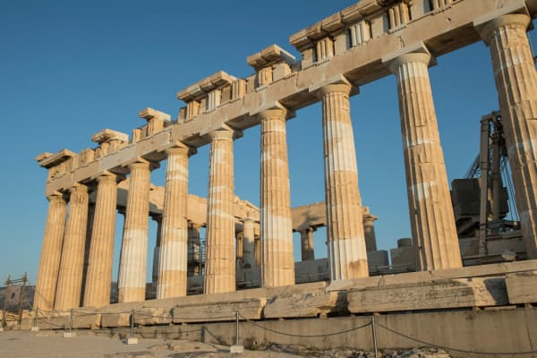 Celebrity Mediterranean Cruise and Stay Rome