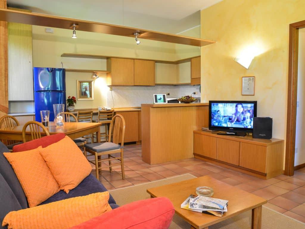 Hotel Villa Maria Lake Garda Villas