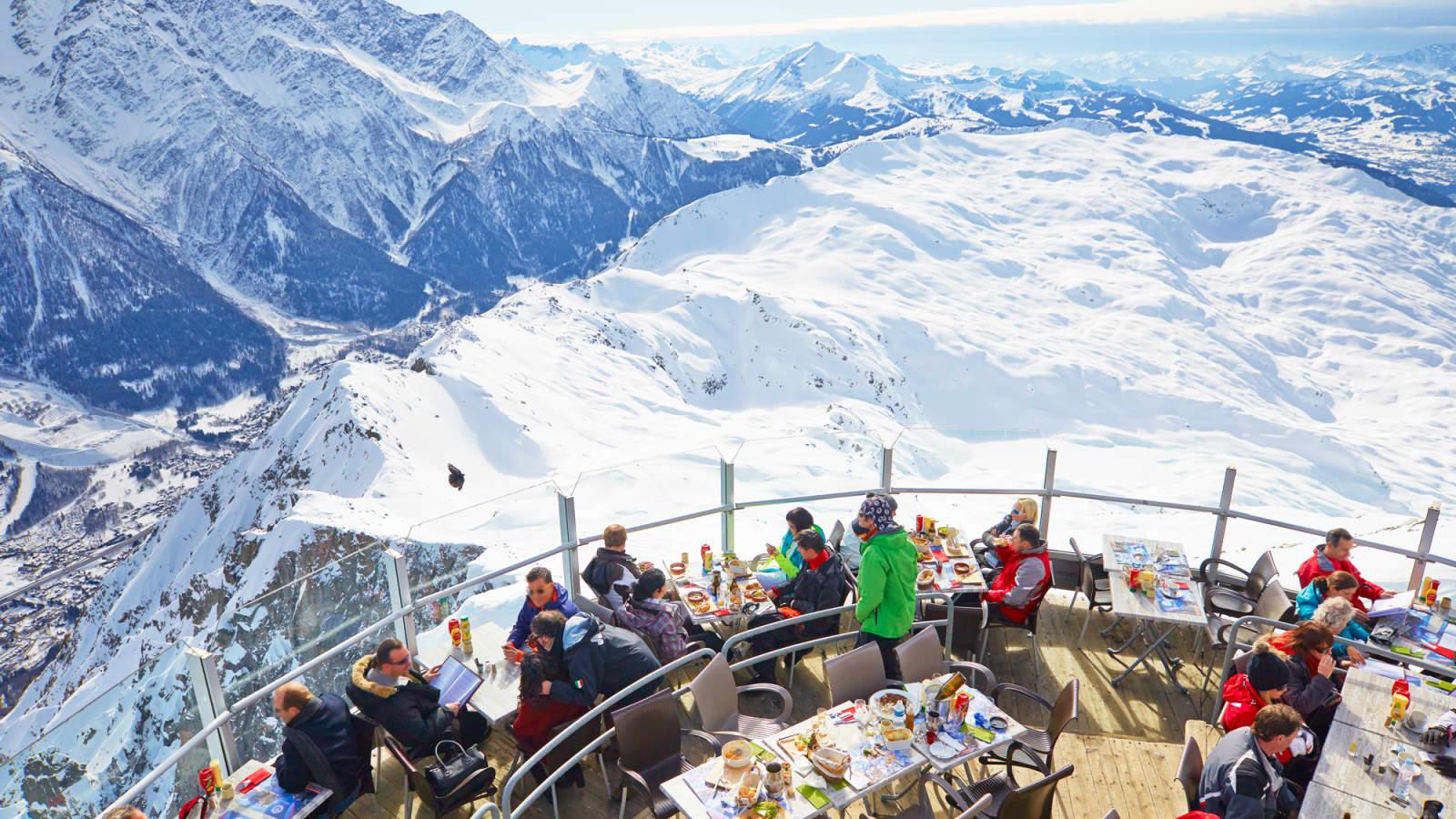 chamonix ski | chamonix ski deals