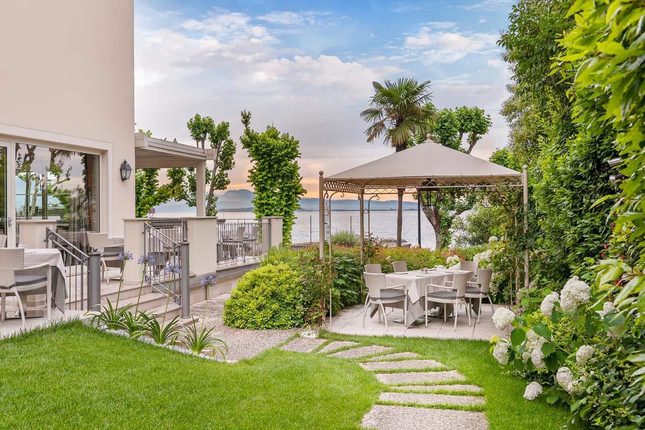 Villa Rosa Desenzano Booking
