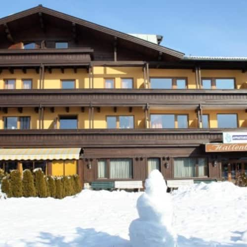 Haus Am See Zell Am See Austria Bookingcom: Ski Holidays To Zell Am See