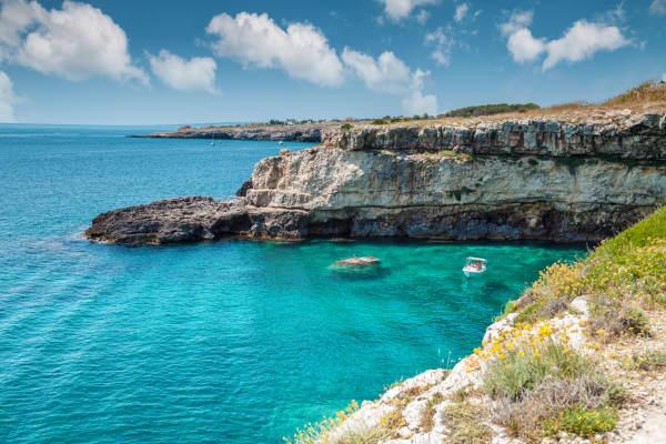 Escorted Tours Puglia