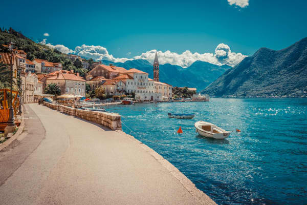 Royal Caribbean Croatia & Greek Isles Cruise & Stay Lake Garda