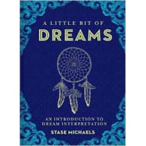 Book-A Little Bit Of Dreams