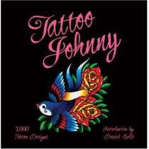 Book-Tattoo Johnny