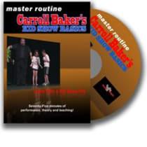 DVD-Kid Show Basics
