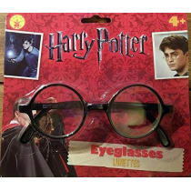 Glasses-Harry Potter