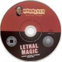 Lethal Magic (Video for Lethal Tender)