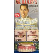 Instant Smile Teeth