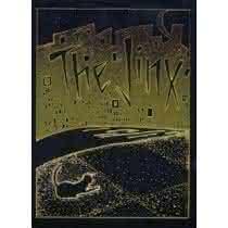 The Jinx- Volumes 1-50 Hardbound