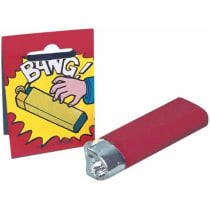 Bang Cigarette Lighter/ W/Caps
