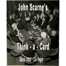Think A Card - John Scarne  Download