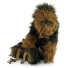 Backpack- Chewbaca