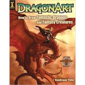 Book- DragonArt