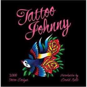 Book-Tattoo Johnny