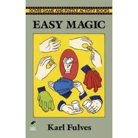 Book-Easy Magic