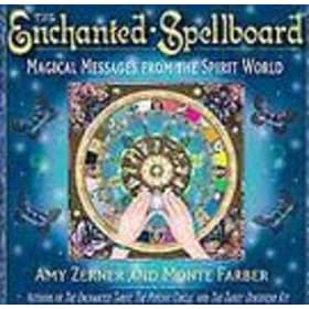 Enchanted Spellboard
