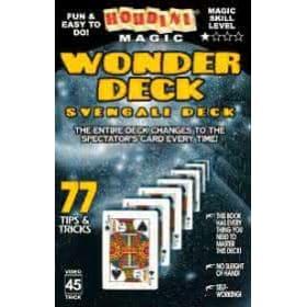 Wonder Deck (Svengali)
