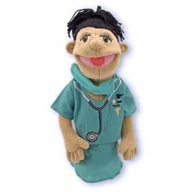 Puppet-Surgeon