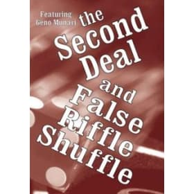 The Second Deal and False Riffle Shuffle