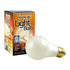Magic Light Bulb