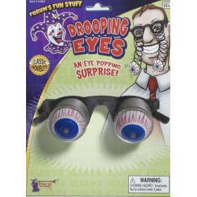 Drooping Eyes