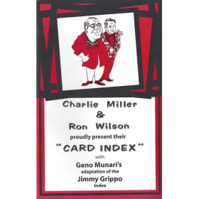 Grippo Card Index