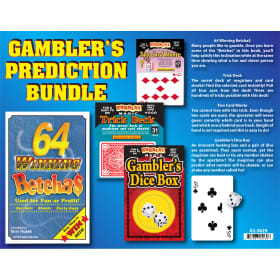Bundle-Gambler's Prediction