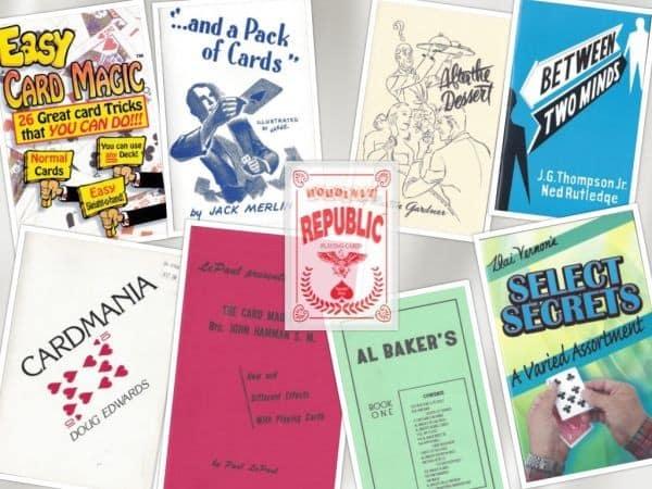 Special Card Book Sale Bundle