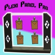 Plexi Panel Pro
