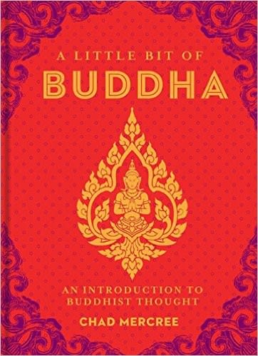 Book-A Little Bit Of Buddha