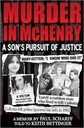 Book-Murder In McHenry