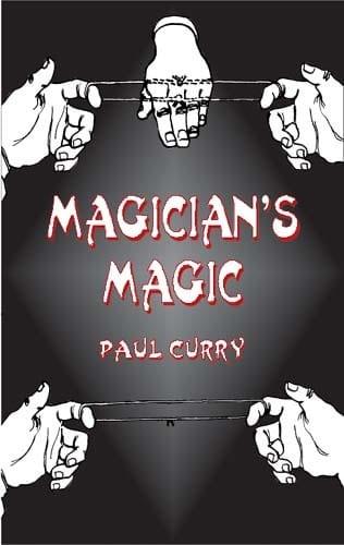 Book-Magician's Magic