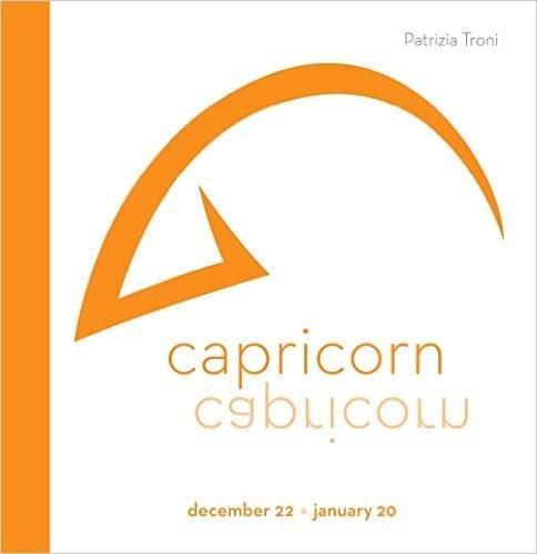 Book-Capricorn