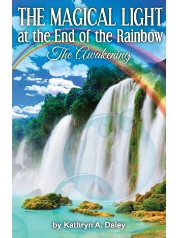 Book-Magical Light At The End Of The Rainbow