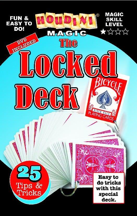 Locked Deck