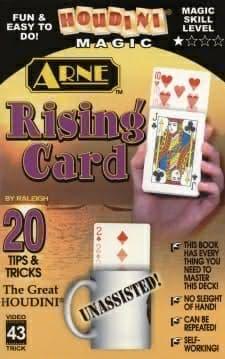 Rising Card Teaching Video