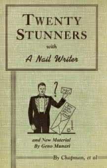 Nail Writer