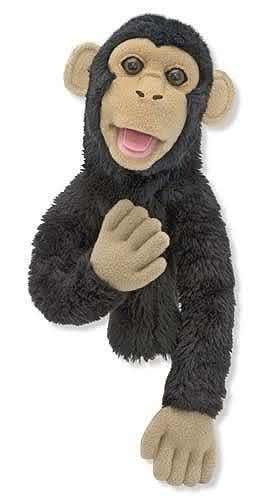 Puppet-Monkey