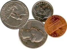 Locking 61 cent Trick