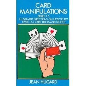 Card Manipulations- Jean Hugard